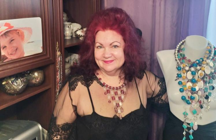 Наталія Маренко