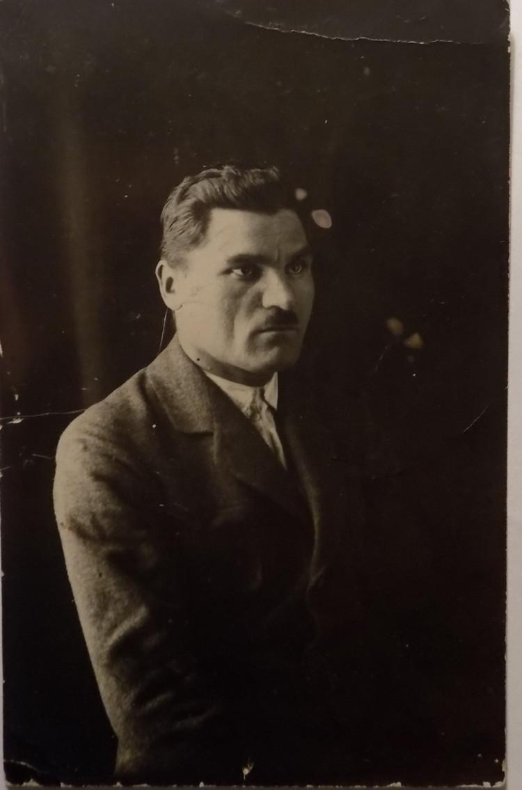 Горигорий Власенко