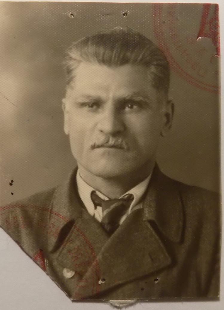 Григорий Власенко
